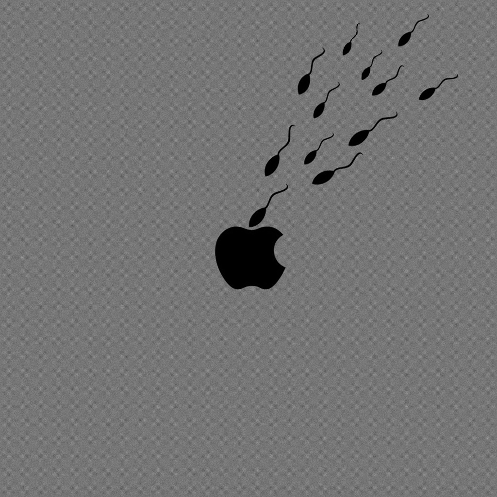 Gallery 00 Top Rated My Ipad Mini Wallpaper Hd Apple Logo 18 Igh